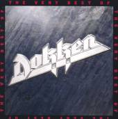 DOKKEN  - CD VERY BEST OF DOKKEN