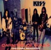 KISS  - CD CARNIVAL OF SOUL -12TR-