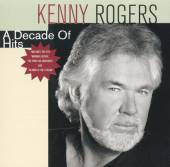 ROGERS KENNY  - CD DECADE OF HITS