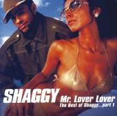 SHAGGY  - CD BEST OF SHAGGY VOL.1