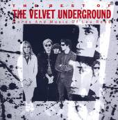 VELVET UNDERGROUND  - CD BEST OF - WORDS AND MUSIC OF LOU REED