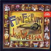 WERICH JAN  - CD FIMFARUM JANA WERICHA