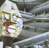 PARSONS PROJECT ALAN  - CD I ROBOT
