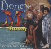 BONEY M  - CD SUNNY