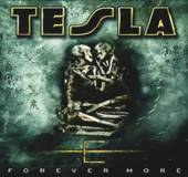 TESLA  - CD FOREVER MORE (12 + 2 TRAX )