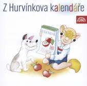 S+H  - 2xCD Z HURVINKOVA KALENDARE