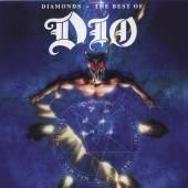 DIO  - CD DIAMONDS - THE BEST OF