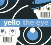 YELLO  - CD THE EYE
