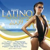 VARIOUS  - CD LATINO DANCE PARTY 2009