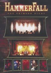 HAMMERFALL  - DVD ONE CRIMSON NIGHT DVD
