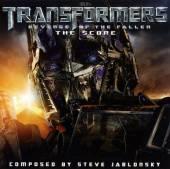 SOUNDTRACK  - CD TRANSFORMERS : SCORE