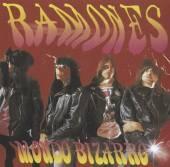 RAMONES  - CD MONDO BIZARRO