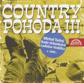 VARIOUS  - CD COUNTRY POHODA III