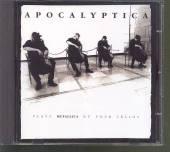 APOCALYPTICA  - CD APOCALYPTICA PLAY..