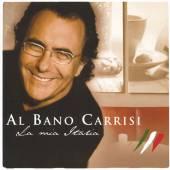 CARRISI AL BANO  - CD LA MIA ITALIA