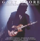MOORE GARY  - CD THE BLUES COLLECTION