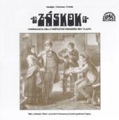 DIVADLO JARY CIMRMANA  - CD ZASKOK