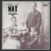 DIVADLO JARY CIMRMANA  - CD AKT