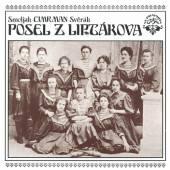 DIVADLO J. CIMRMANA  - CD POSEL Z LIPTAKOVA