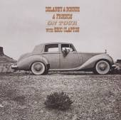 DELANEY&BONNIE  - CD ON TOUR WITH ERIC CLAPTON