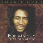 MARLEY BOB  - CD THE GOLD ALBUM