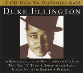ELLINGTON DUKE  - CD ANTHOLOGY
