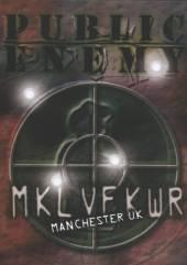 PUBLIC ENEMY  - DV REVOLVERLUTION TOUR 2003