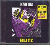 KMFDM  - CD BLITZ [DIGI]