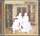 HAMMOND ALBERT JR  - 2xCD+DVD COMO TE LLAMA