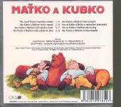 MATKO A KUBKO /JOZEF KRONER/ - suprshop.cz