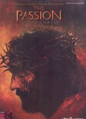 SOUNDTRACK  - NOTY THE PASSION OF THE CHRIST