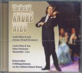 RIEU ANDRE  - CD BEST OF