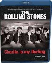 ROLLING STONES  - BRD CHARLIE IS MY DARLING [BLURAY]