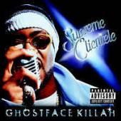 GHOSTFACE KILLAH  - CD SUPREME CLIENTELE