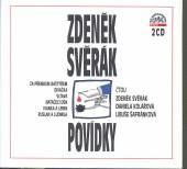 SVERAK ZDENEK  - 2xCD POVIDKY (ZDENEK SVERAK)