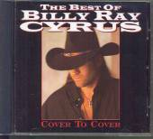 CYRUS BILLY RAY  - CD COVER TO COVER