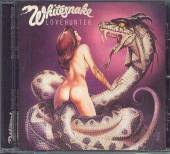 CD Whitesnake CD Whitesnake Lovehunter [r] [e]