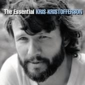 KRISTOFFERSON KRIS  - 2xCD ESSENTIAL