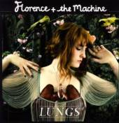 FLORENCE & THE MACHINE  - VINYL LUNGS [VINYL]