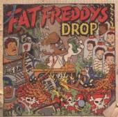 FAT FREDDYS DROP  - CD DR BOONDIGGA AND THE BIG BW