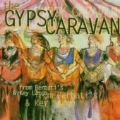 GYPSY CARAVAN  - CD AT BERBATI'S & KEY LARGO