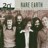 RARE EARTH  - CD 20TH CENTURY MASTERS
