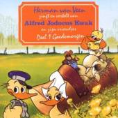 VEEN HERMAN VAN  - CD ALFRED J. KWAK -DEEL 1-