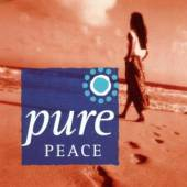LLEWELLYN & KEVIN KINDLE  - CD PURE PEACE