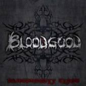 BLOODGOOD  - CD DANGEROUSLY CLOSE