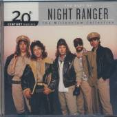 NIGHT RANGER  - CD 20TH CENTURY MASTERS