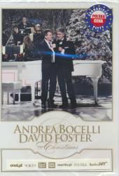 BOCELLI ANDREA  - DVD MY CHRISTMAS