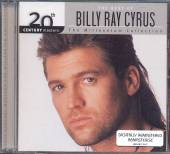 CYRUS BILLY RAY  - CD 20TH CENTURY MASTERS