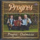 PROGRES  - CD DALMACIA