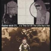 MISIK VLADIMIR & ETC...  - CD MISIK,V. & ETC...